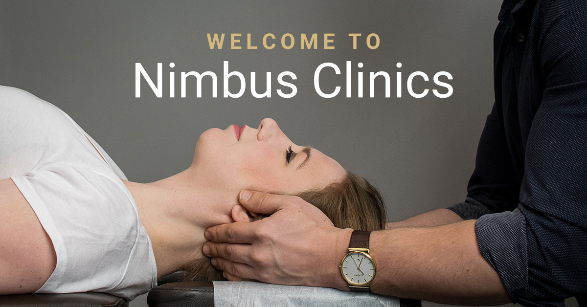 Welcome to Nimbus Clinics | Nimbus Clinics