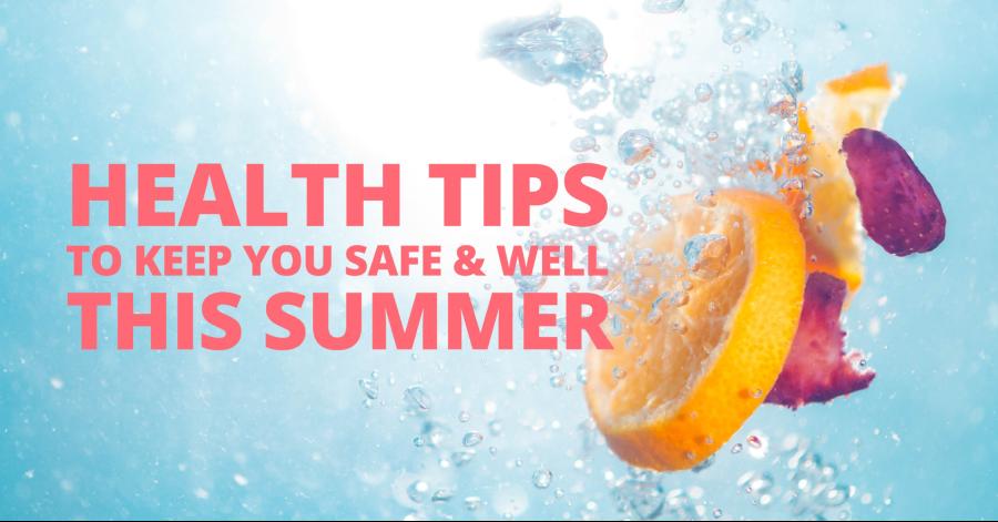 Health tips to keep you safe-01